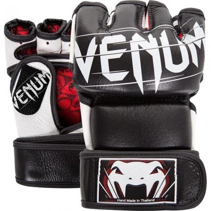 Как выбрать правильную перчатку MMA