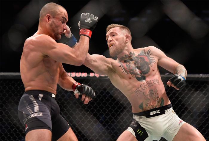 Новости и события в мире MMA и UFC